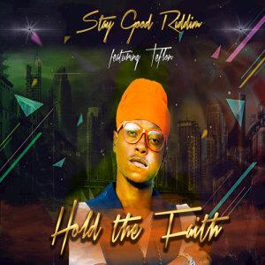 Album Hold the Faith from Teflon