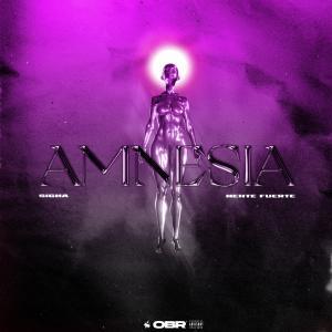 Album Amnesia (Explicit) from Sigma