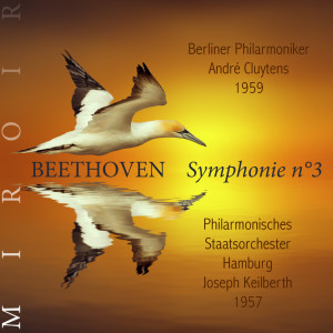 Album Beethoven, Symphonie n°3, Héroïque from Andre Cluytens