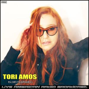 Tori Amos的專輯Blood Diamonds (Live)