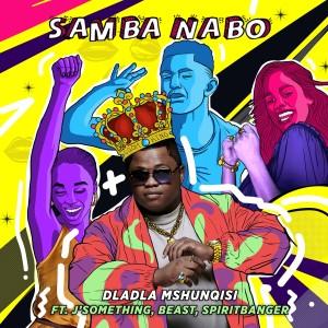 Album Samba Nabo from Dladla Mshunqisi