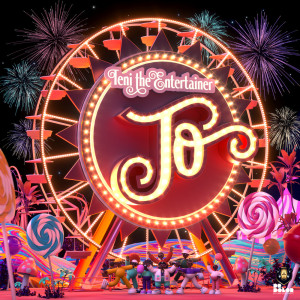 Album JO from Teni