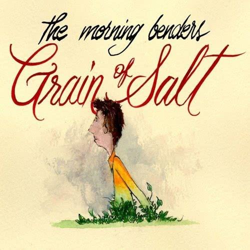 ฟังเพลงอัลบั้ม Grain Of Salt EP