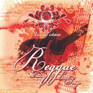 Album Reggae Lasting Love Songs Vol. 6 from Various Artists