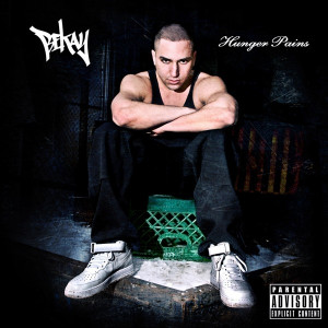 Album Hunger Pains (Explicit) from Bekay