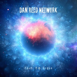 Album Fade to Light from Dan Reed Network