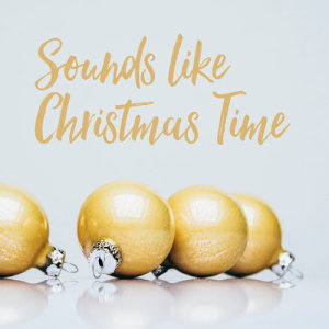Album Sounds Like Christmas Time (feat. Katrina Madrigal) from Andrew Collins