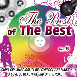 Album The Best Of The Best Vol.5 from D.J. Pop
