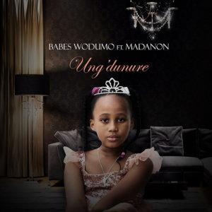 Album Ung Dunure Single from Babes Wodumo