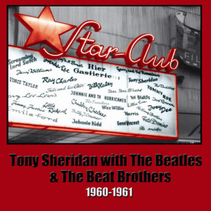 Listen to Let's Dance song with lyrics from Tony Sheridan