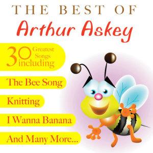 Album The Best Of Arthur Askey - 30 Greatest Songs from Arthur Askey
