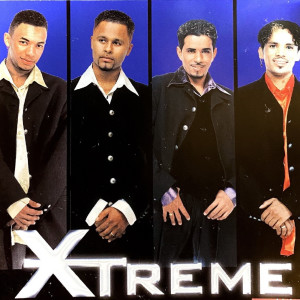 Album Hino D'amor from X-Treme