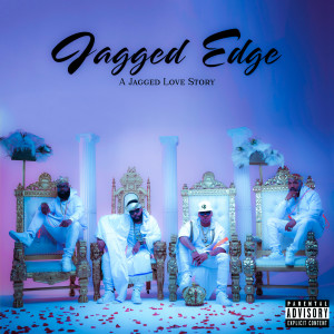Album A Jagged Love Story from Jagged Edge