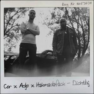 Album Dichtbij from Adje