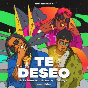 Album Te Deseo from Rc La Sensacion