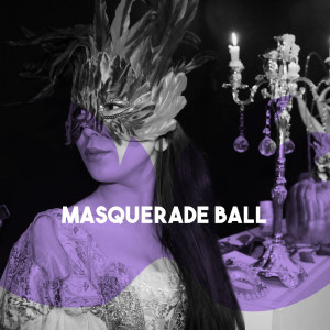 Album Masquerade Ball from Moscow RTV Large Symphony Orchestra