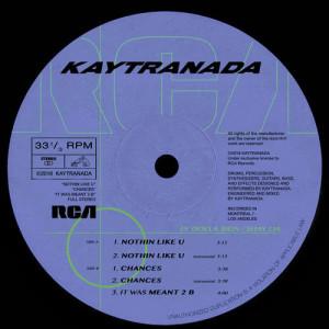 Listen to NOTHIN LIKE U (INSTRUMENTAL) song with lyrics from Kaytranada