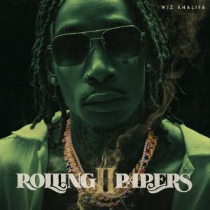 Wiz Khalifa的專輯Rolling Papers 2