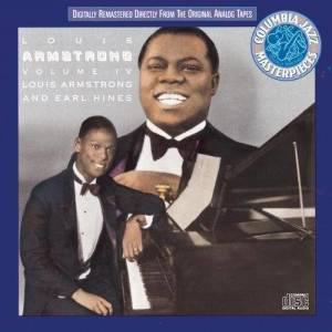 Louis Armstrong的專輯Volume IV - Louis Armstrong And Earl Hines