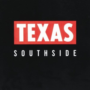 Album Southside from Texas