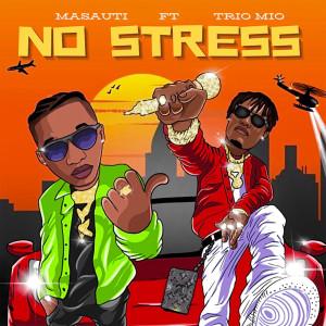 Album No Stress from Masauti
