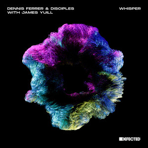 Album Whisper (with James Yuill) from Disciples