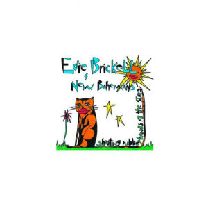 Album Shooting Rubberbands At The Stars from Edie Brickell & New Bohemians