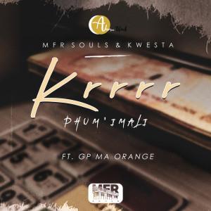 Album Krrrr (Phum'imali) from MFR Souls