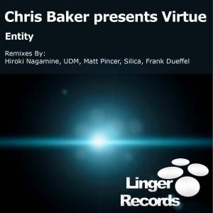 Album Entity from Virtue