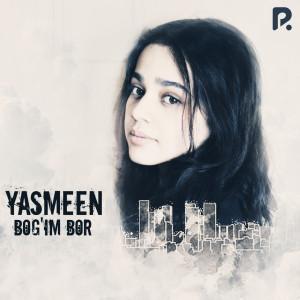 Album Bog'im Bor from Yasmeen