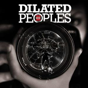 Album 20/20 from Dilated Peoples