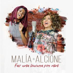 Album Faz Uma Loucura Por Mim from Alcione