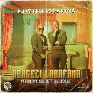 Listen to Abagezi Labafana song with lyrics from DJ Vetkuk