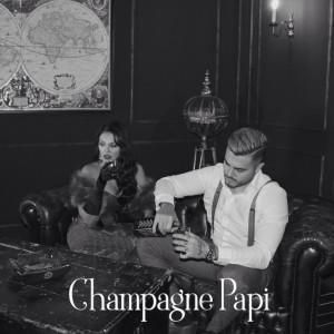 Album Champagne Papi from Billie Jean