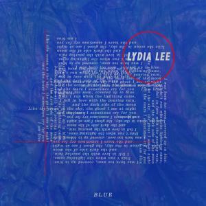 LYDIA LEE的專輯Blue