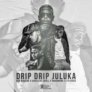Album Drip Drip Juluka from Tyler ICU