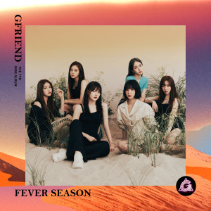GFRIEND的專輯GFRIEND The 7th Mini Album `FEVER SEASON`
