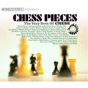 Various Artists的專輯Chess Pieces: The Very Best Of Chess Records