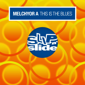 Album This Is The Blues from Melchyor A