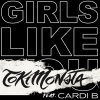 Maroon 5 - Girls Like You (TOKiMONSTA Remix)
