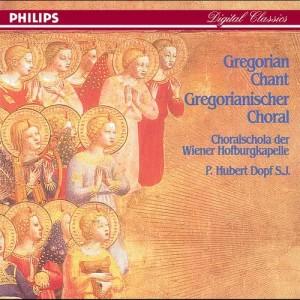 Album Graduale Romanum - Propers/Missa in Conceptione immaculata BVM from Choralschola Der Wiener Hofburgkapelle
