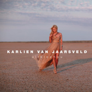 Album Uitklophou from Karlien Van Jaarsveld