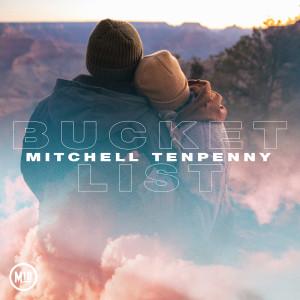 Bucket List dari Mitchell Tenpenny