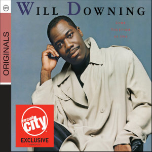 Album Come Together As One from Will Downing