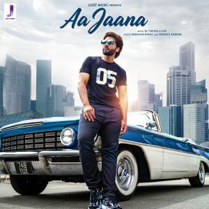 Album Aa Jaana - Single from Darshan Raval