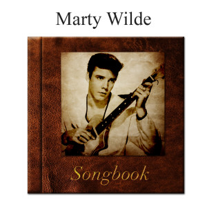 Album The Marty Wilde Songbook from Marty Wilde