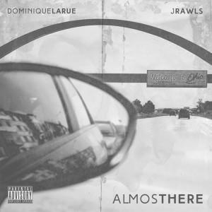 Album Almost There from Dominique Larue