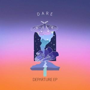 Album Departure from Dare