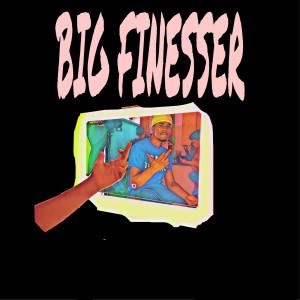 Album Big Finesser (Explicit) from Ultra