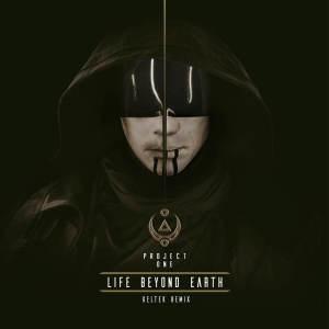Album Life Beyond Earth (KELTEK Remix) from Headhunterz